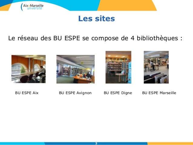 Buespe rentrée formateurs_2013 Slide 3