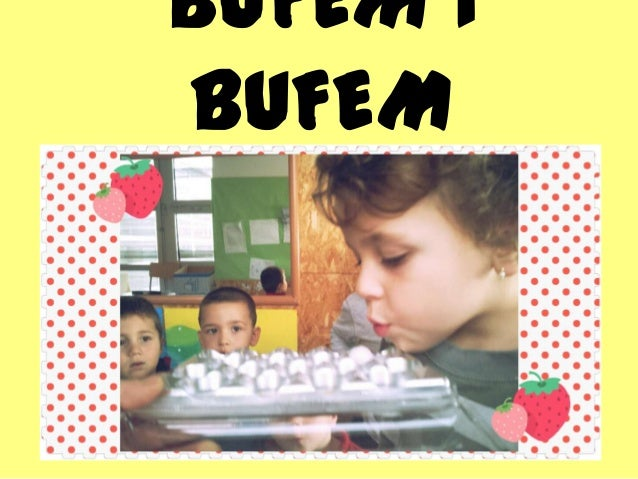 BUFEM I BUFEM