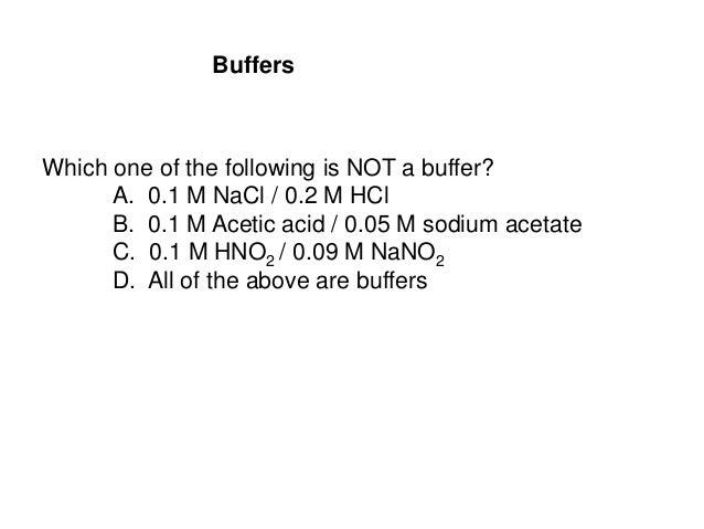how to prepare sodium phosphate buffer