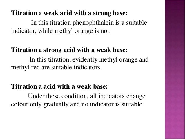 how to use buffer solution