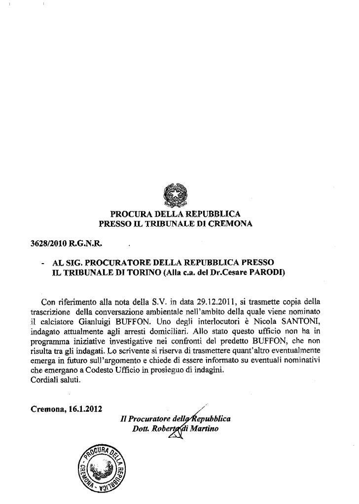 RAPPORTO VERIFICA TRASMISSIONE                                                                  ORA       17/01/2012 10:17...