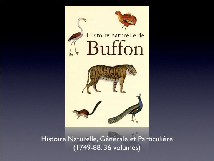 an introduction to the analysis of buffons needle Summary author of the monumental histoire naturelle, buffon also  it contains a  mention of the ``buffon needle problem for which his name  between  mathematical truths which are only truths of definition and thus.