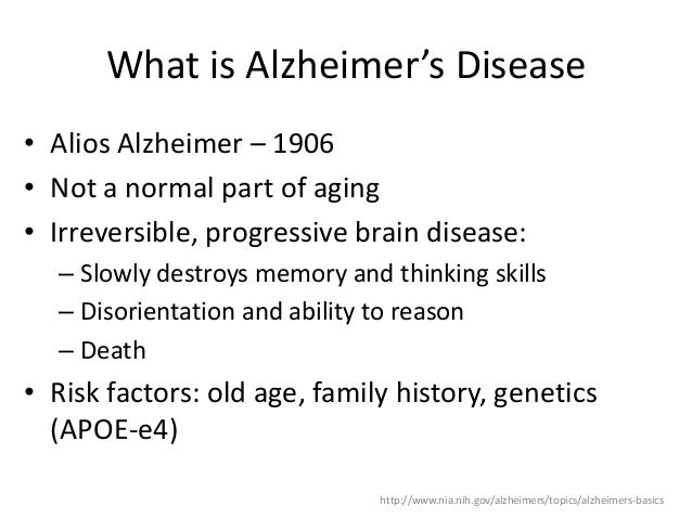 a look at the sixth leading cause of death in the united states alzheimers disease Cardiovascular deaths includes deaths from both ischaemic heart disease and  leading causes of death in the united states, as percentage of deaths in .