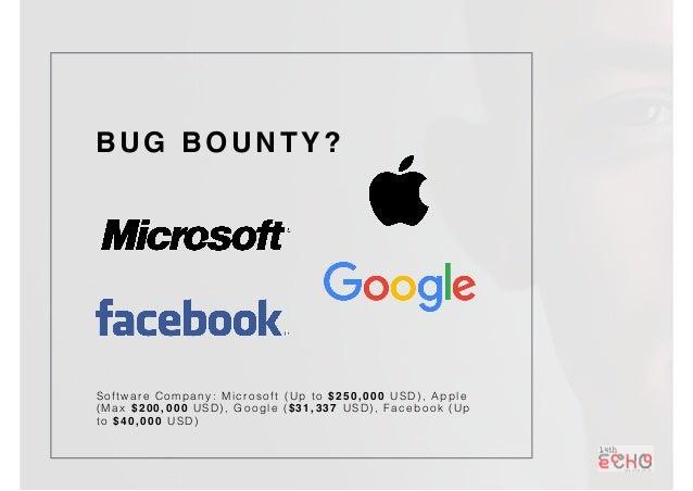 Bugbounty vs-0day