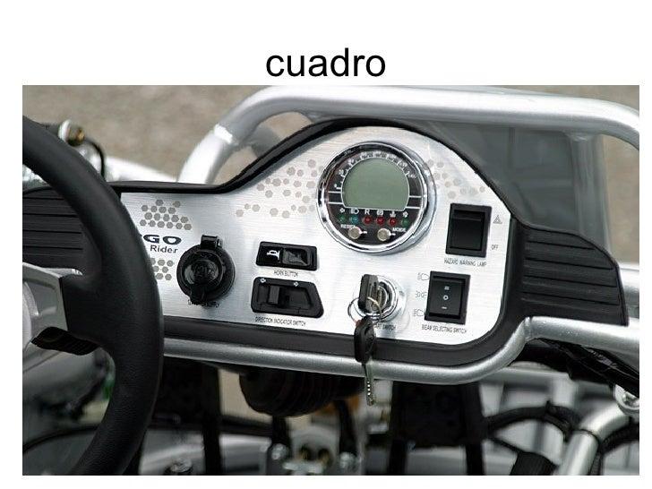 Bug rider 250cc Slide 3