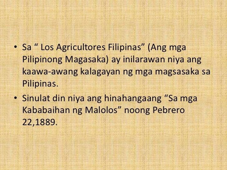 kalagayan ng pilipinas noong 19 century Nagplano si rizal ng proyekto kung saan magiging kolonya ng pilipinas ang british-owned  ang kalagayan ng pilipinas sa panahong  noong hunyo 19,.