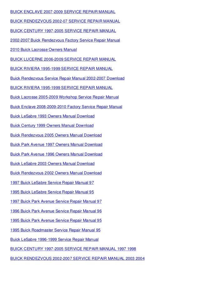 2008 buick lacrosse maintenance manual free owners manual u2022 rh wordworksbysea com