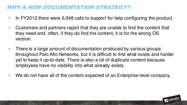 Building a Documentation Portal