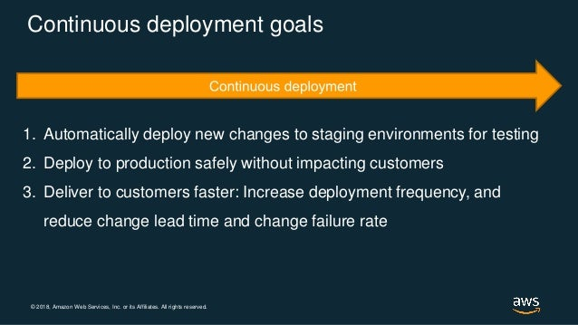 Aws amazon web services georges akpoly cs252. Overview of aws.