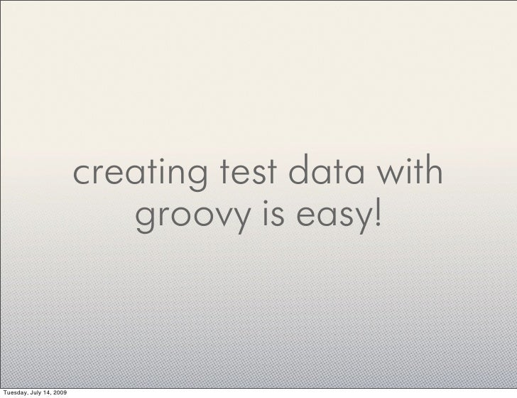 Grails build-test-data Plugin Slide 2