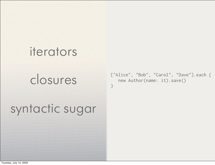 Grails build-test-data Plugin Slide 3