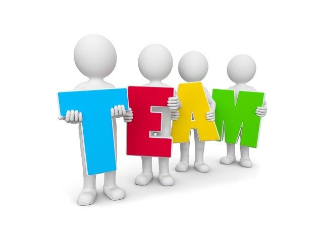 自分たちのAチームを作ろう! #hcmpl