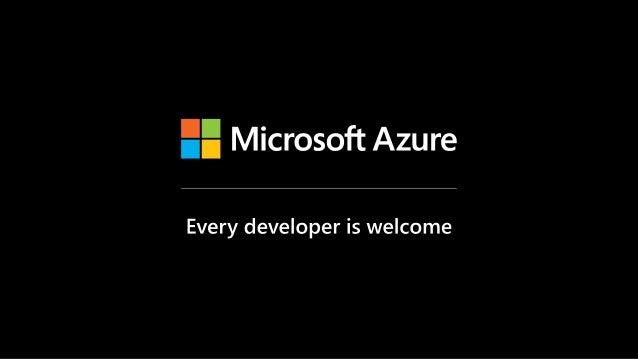 Build 2019 HK - Deep Dive notable announcements Slide 3