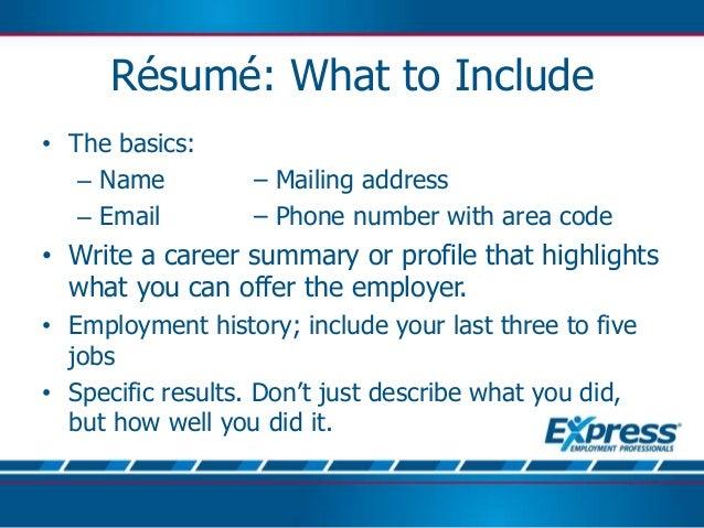 building a better resume u0026 39
