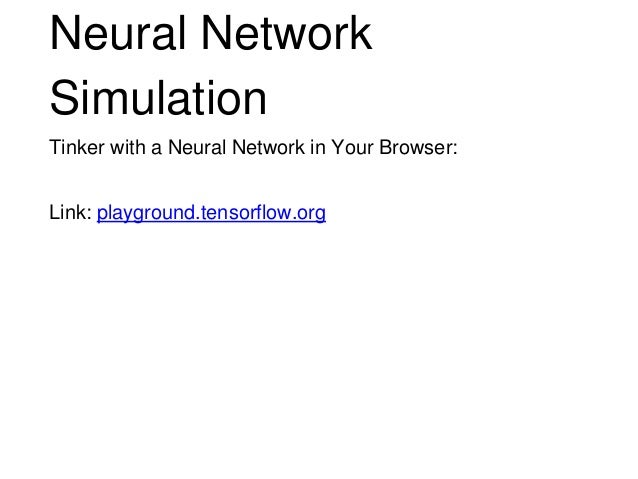 how to build a neural network