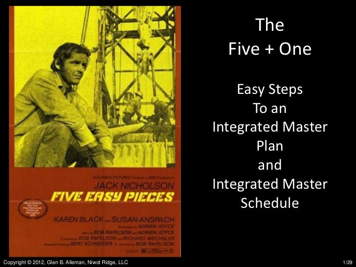 The                                                        Five + One                                                     ...