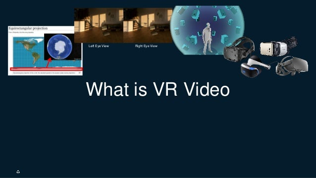 Build a vr video player from scratch