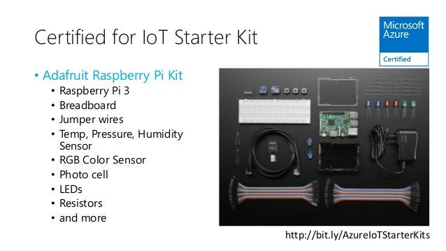 Windows IoT Core