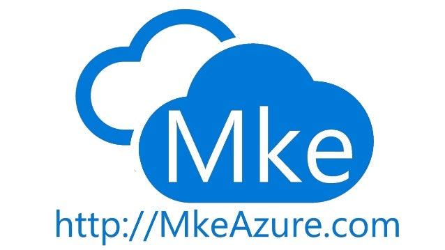 Chris Pietschmann Senior Cloud Solution Architect http://Opsgility.com ~15 years architecting enterprise systems Microsoft...