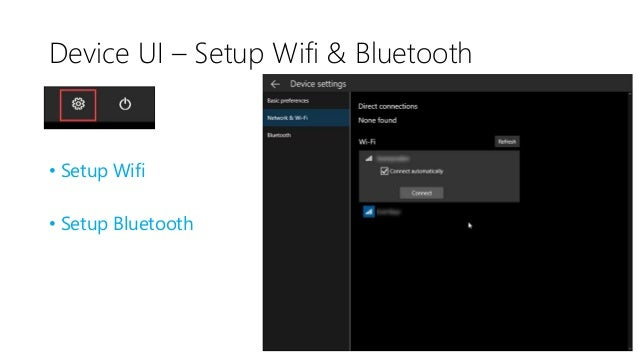 Getting Started with IoT using Azure, Windows IoT Core, and
