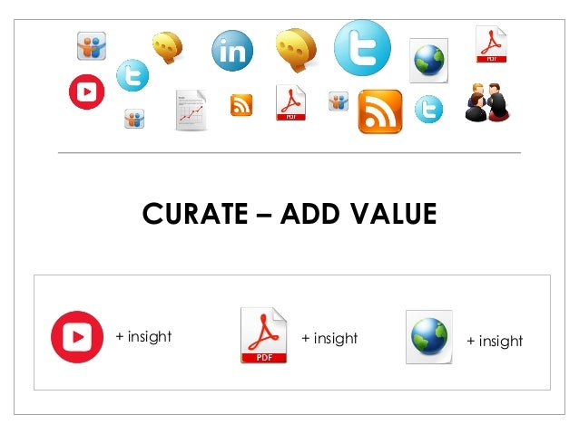 Build borrow or buy whats the right mix for your employee learnin curate add value insight insight insight fandeluxe Images