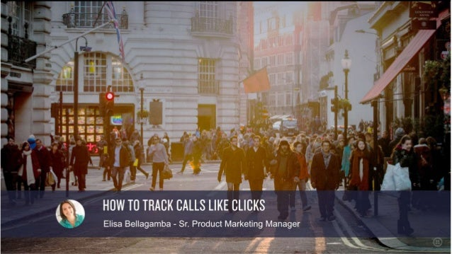 Build Call Tracking - Track Calls Like Clicks