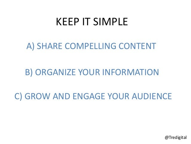 7 Ways to Build your Network with Social Media  Slide 3
