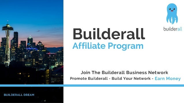 Builderall Affiliate Program The Builderall platform is a digital marketing suite of tools