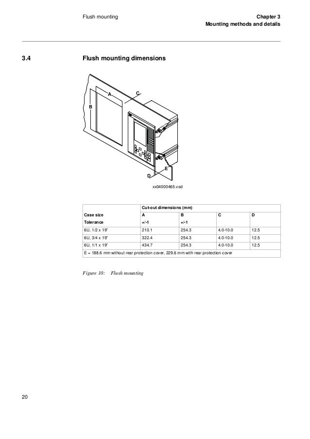 Builders Guide Ied670products