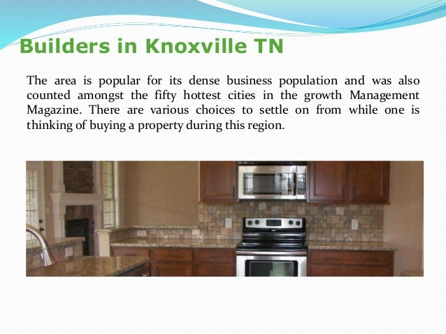 Builders in knoxville tn for House builders in knoxville tn