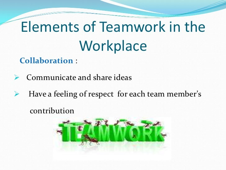the advantages and disadvantages of collaboration in the workplace The advantage and disadvantage of collaboration in the workplace updated on january 9, 2017 malamg01 more  advantages of collaboration  disadvantages of collaboration.