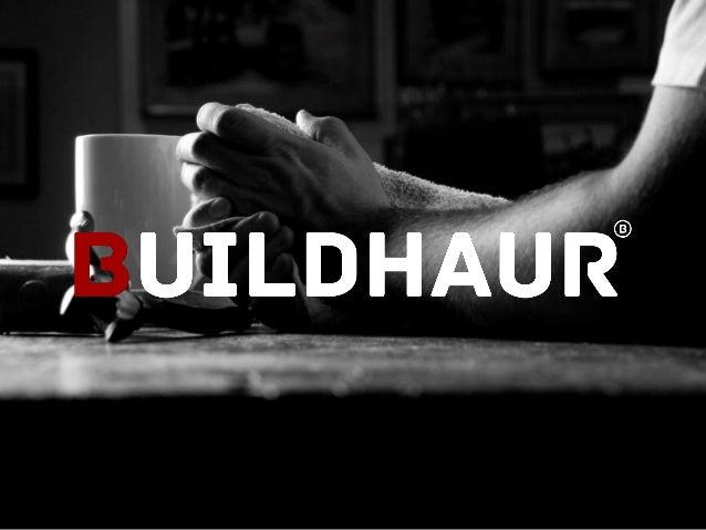 Buildhaur