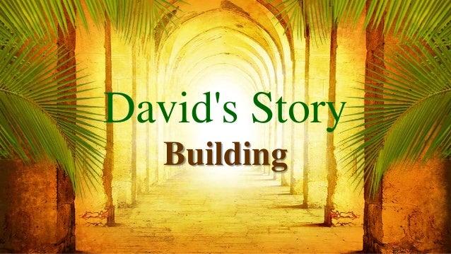 David's Story Building