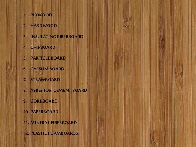 Bt Building Boards