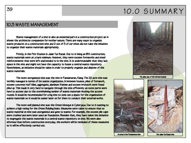 what is construction project management pdf