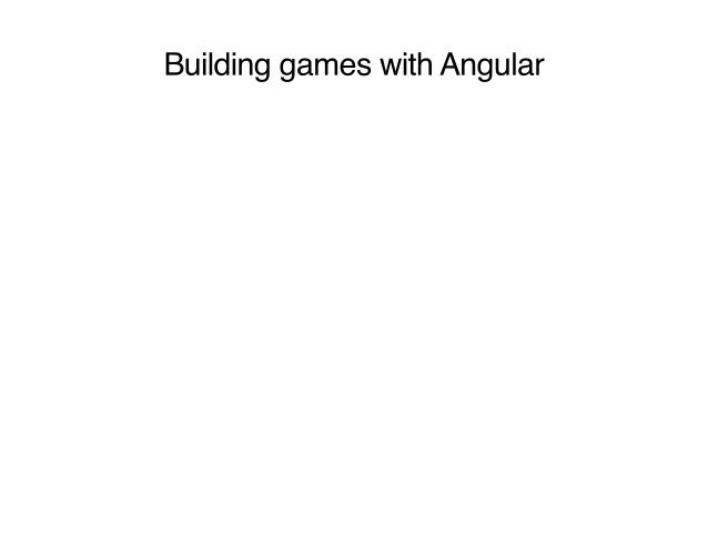 Building multiplayer games with angular, node, socket.io, and phaser.io
