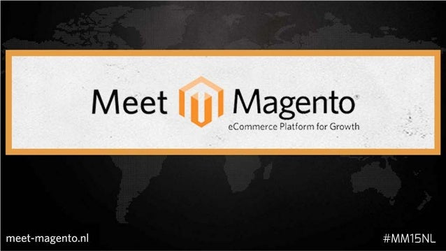 Matthias Zeis Building Magento 2 extensions 101 for Magento 1 developers (Vienna, AT) Magento Certified Developer @mzeis m...