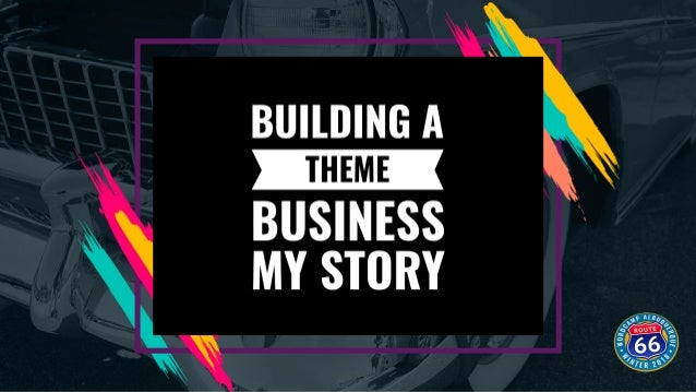 Building WordPress Theme Business: My Story