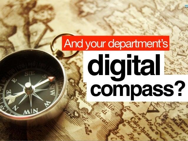 Digital identity. Digital communities.