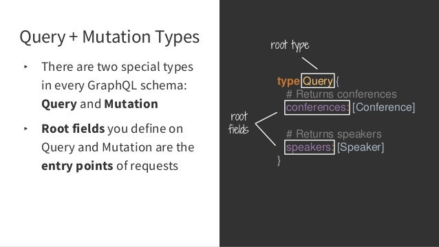 Building a GraphQL API in PHP