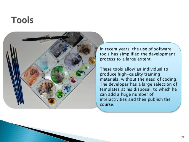 instructional systems design model