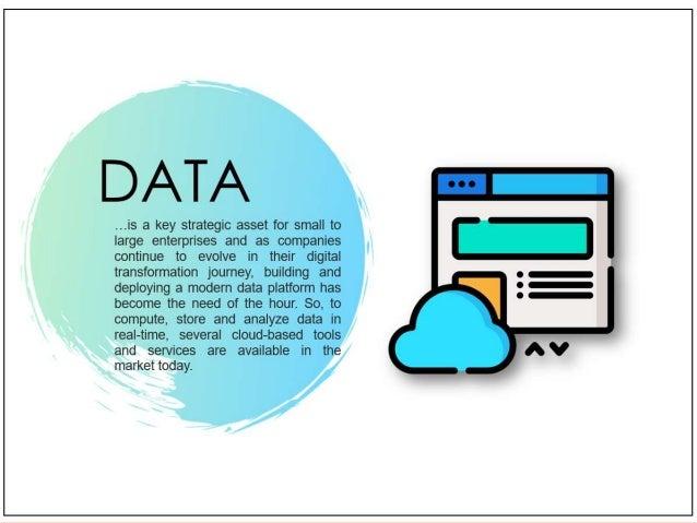 Building a Modern Data Platform with Microsoft Azure Slide 2