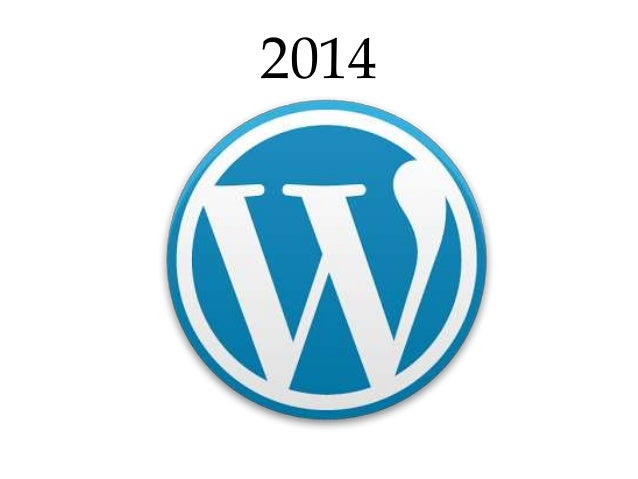 A11y Conference Talk: Building an Accessible WordPress Theme slideshare - 웹