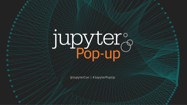 Building analytical microservices powered by jupyter kernels