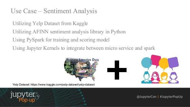 Pyspark Kaggle