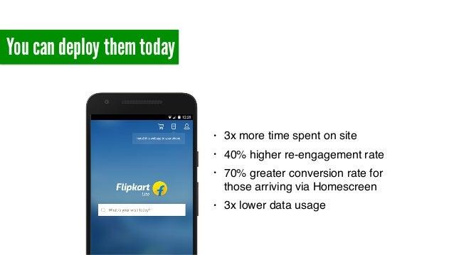 https://flights.airberlin.com/en-US/progressive-web-app AirBerlin demo at Google I/O