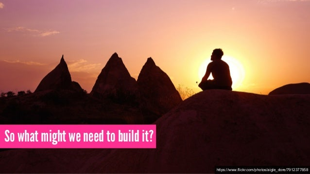 So what might we need to build it? https://www.flickr.com/photos/aigle_dore/7912377858