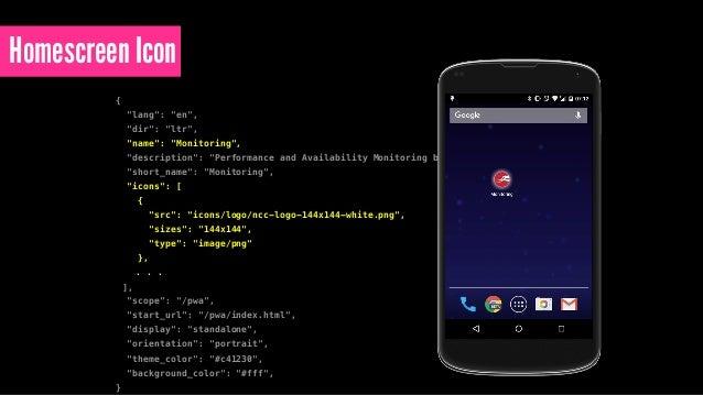 """Homescreen Icon { """"lang"""": """"en"""", """"dir"""": """"ltr"""", """"name"""": """"Monitoring"""", """"description"""": """"Performance and Availability Monitorin..."""
