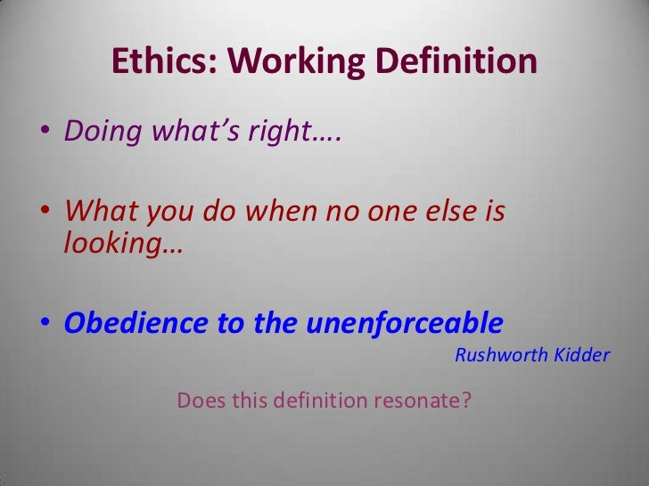 ethics and nonprofits Your canadian nonprofit organization depends on donor funding, which makes ethics, accountability and transparency extremely important to keeping your mission going.