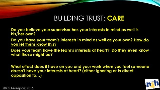 building sustaining trust Hail trust as the ''glue'' that sustains virtual teams (brown  poole, & rodgers,  2004  building upon prior virtual team research (eg  jarvenpaa et al, 1998.